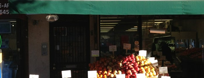 K&Y Fruit and Veggie is one of Brooklyn.