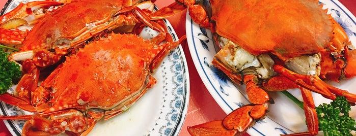 海濱海產Seashore Seafood is one of Kaohsiung.