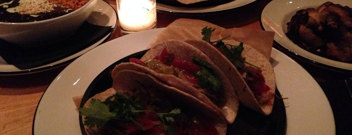 Dos Caminos is one of NYC Summer Restaurant Week 2014 - Downtown.