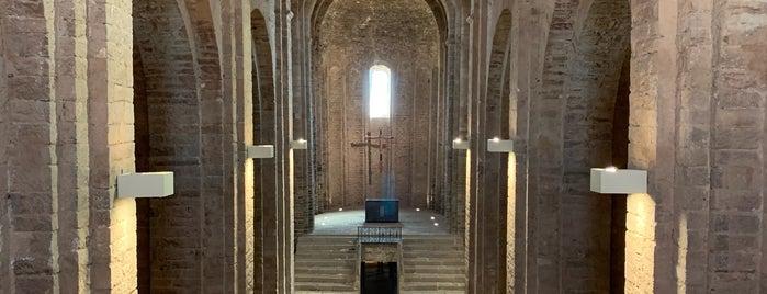 Castell de Cardona is one of Clara'nın Beğendiği Mekanlar.