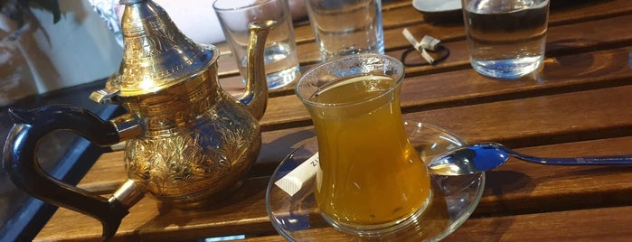 damascus aroma is one of Joud's Liked Places.