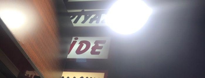 Güney Adana Kebapçısı is one of Posti che sono piaciuti a Brc 🌼.