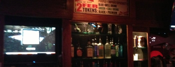 Beechwood Lounge is one of Top 50 Bars in central Iowa.