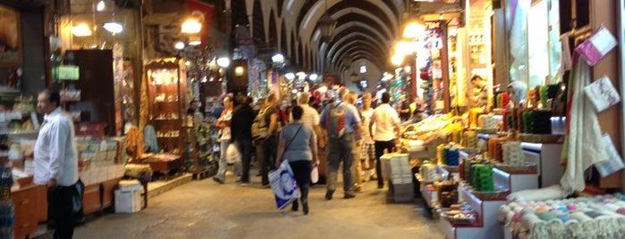 Mısır Çarşısı is one of Istanbul.