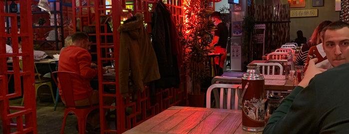 Китайские новости is one of Любимые рестики москва.