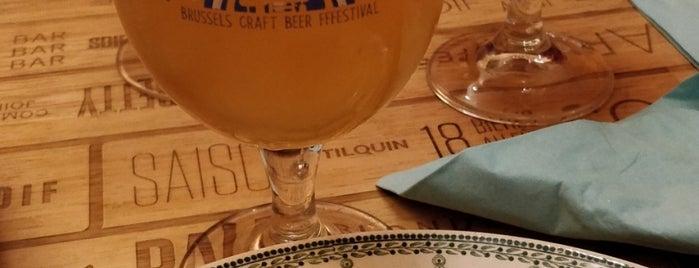 Dynamo - Bar de Soif is one of Bars.