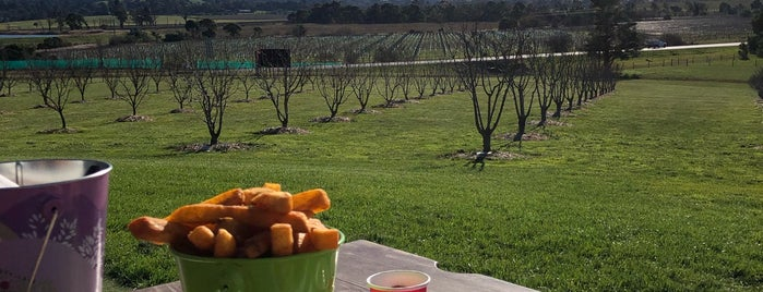 Yarra Valley Chocolaterie & Ice Creamery is one of Melbourne.