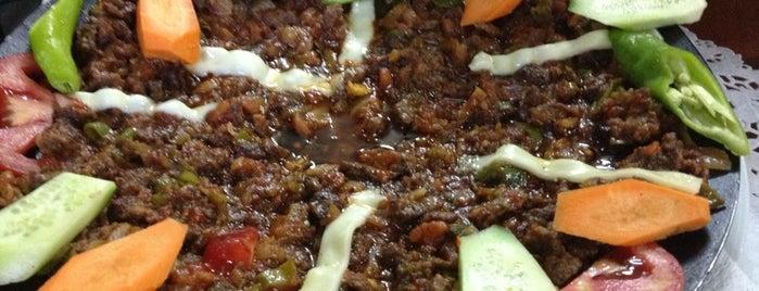 Leylim Cafe is one of Locais curtidos por BURAK.