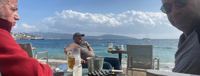 Eskici Bodrum is one of Best Places.