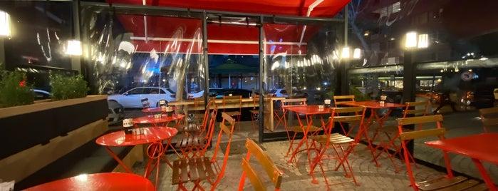 Coffee Manifesto Suadiye is one of Istanbul.