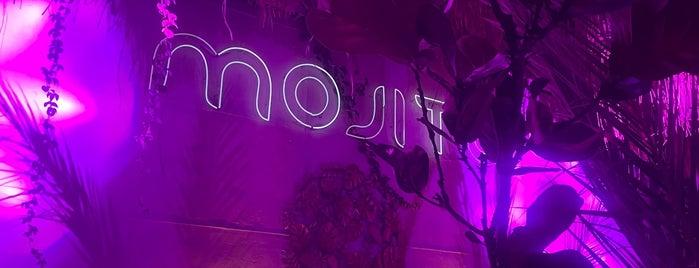 Club Mojito is one of Ng!.