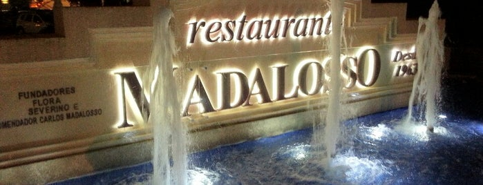 Restaurante Madalosso is one of Curitiba.
