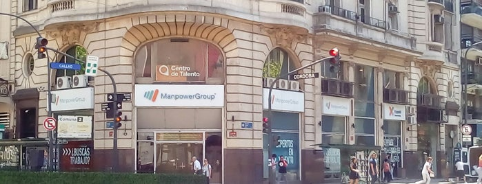 Centro de Talento ManpowerGroup is one of Locais curtidos por Any.