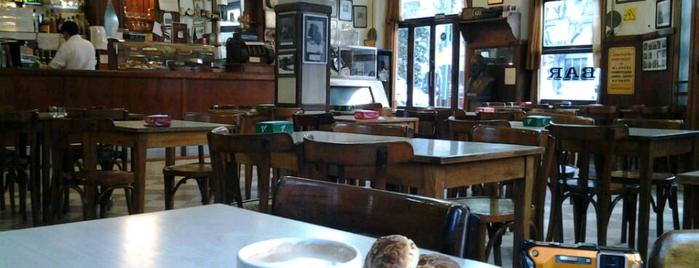 Bar El Progreso is one of Any 님이 좋아한 장소.