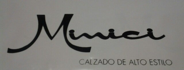 Minici is one of Locais curtidos por Any.