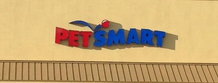 PetSmart is one of Posti che sono piaciuti a Jill.