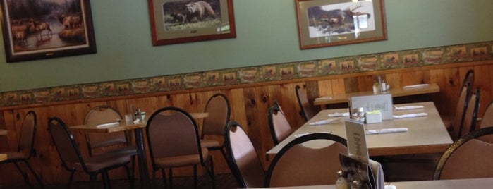 Aro Restaurant is one of Wyoming Culinary Digs.