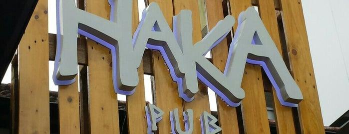 Haka Pub is one of São Leopoldo.