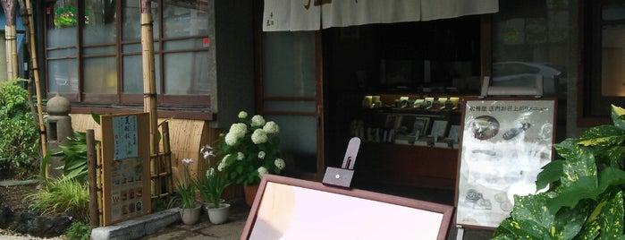 Funabashiya is one of สถานที่ที่บันทึกไว้ของ JOY.