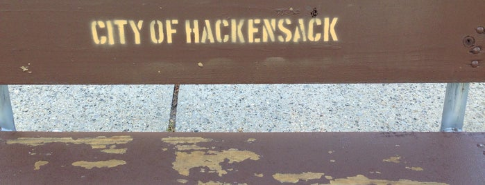 Hackensack, NJ is one of Watching Channel 4NBC News!.