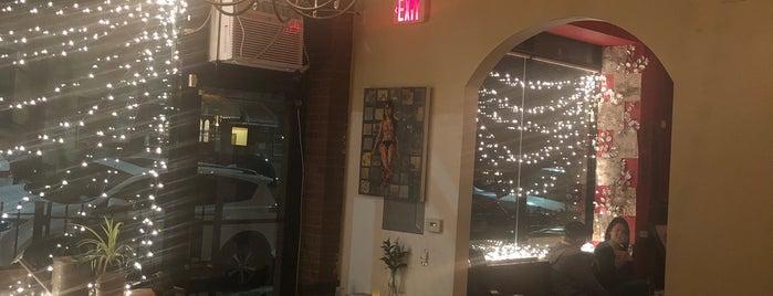 Julia's Beer & Wine Bar is one of Top Bars.