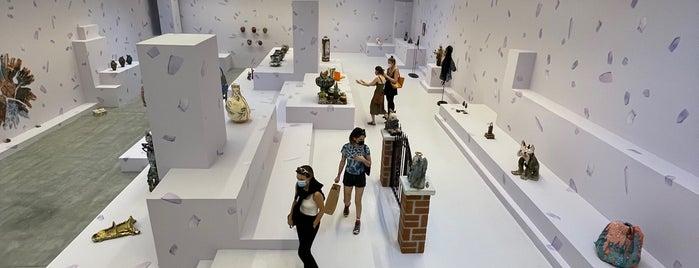 Jeffrey Deitch is one of Art Galleries.