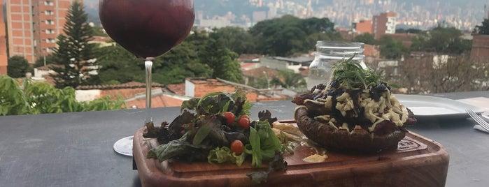Barrel is one of Medellin para descubrir.