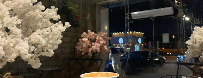 Ounce Speciality Coffee is one of Locais salvos de Queen.