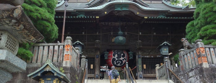 Niomon Gate is one of Locais curtidos por MK.
