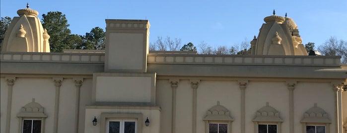 hindu center Of Virginia is one of Lieux sauvegardés par Bumble.