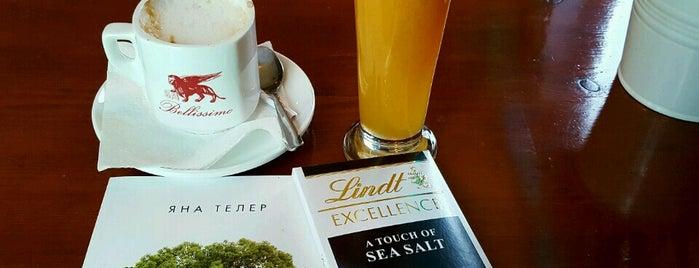 Layla - Shisha Bar And Grill is one of Iliyaさんのお気に入りスポット.