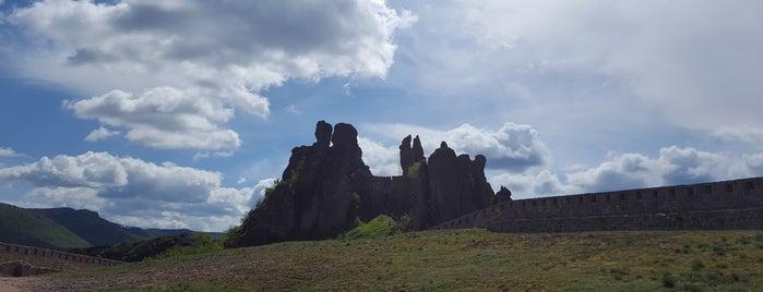 Крепост Калето (Kaleto fortress) is one of Lieux sauvegardés par Alexander.