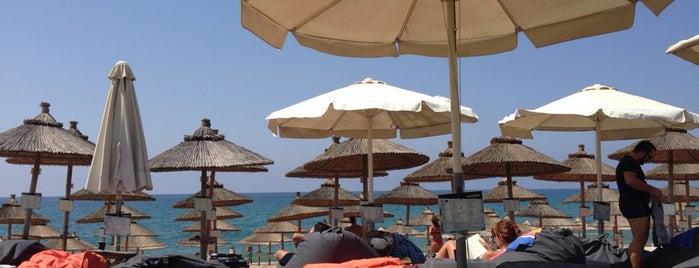 Mango Beach Bar is one of Γιάννενα 🇬🇷.
