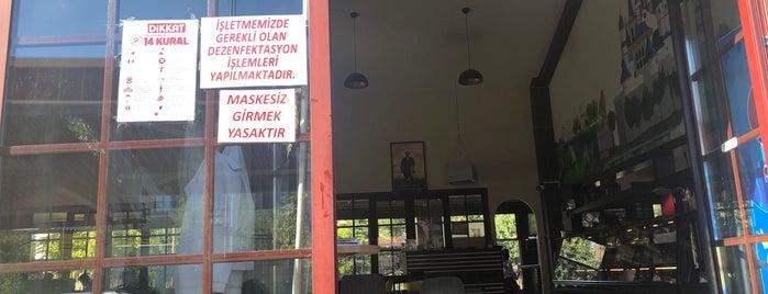 Sağlık Pide is one of Locais curtidos por M. Selim.