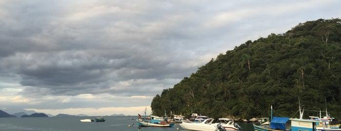 Praia de Japariz is one of Lugares favoritos de Ely.