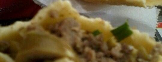 Pastelaria Litoral is one of Locais curtidos por Rastalex.