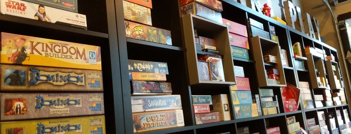Board Game Cafe 2