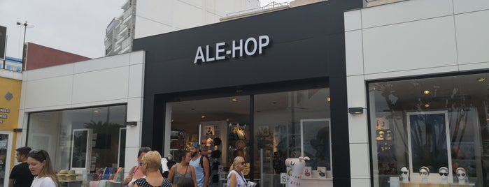 Ale-Hop is one of Irina's Liked Places.