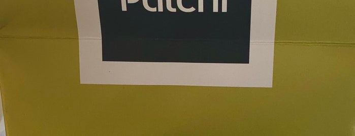 Patchi Cafe is one of Locais curtidos por Foodie 🦅.
