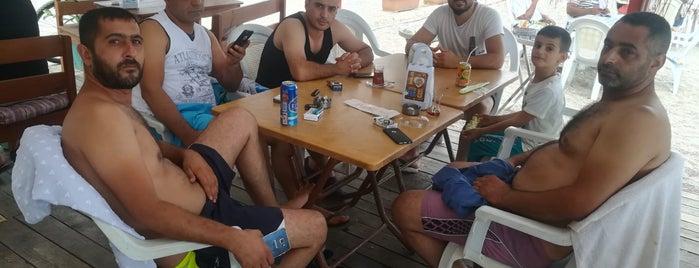Maviş Beach Club is one of Paşavul 님이 좋아한 장소.