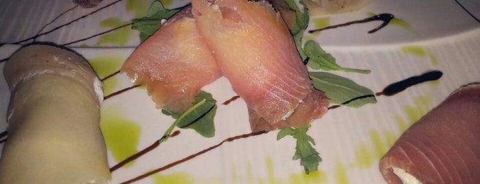 Tentazioni di Gusto is one of food&drink.