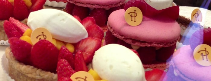 Pierre Hermé is one of Paris Things To Eat.