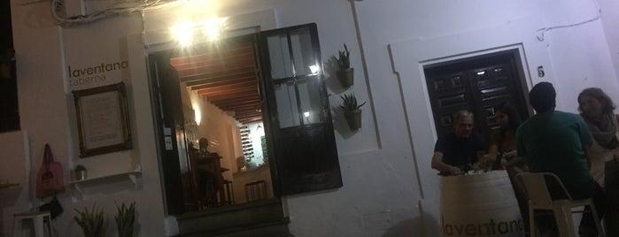 La Ventana is one of veraneo en el caribe andaluz.