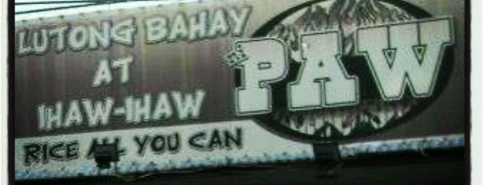 Ihaw-ihaw Ni Paw is one of Lieux qui ont plu à Shank.