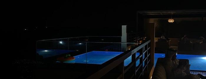 The Cliff Resort is one of Riyadh.