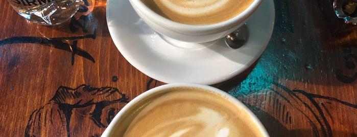 Cafe De Cuba is one of Coffee Shop.