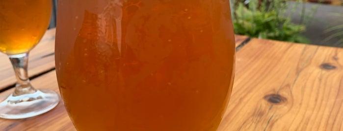 Charleville Brewing Company is one of Posti che sono piaciuti a Bryan.