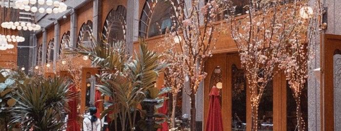 La Grande Boucherie is one of Midtown.