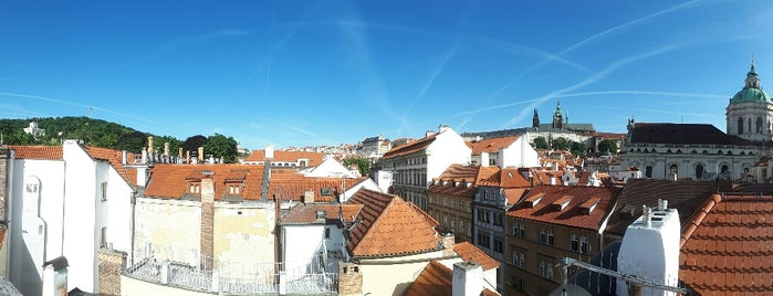 Prague in 24 hrs