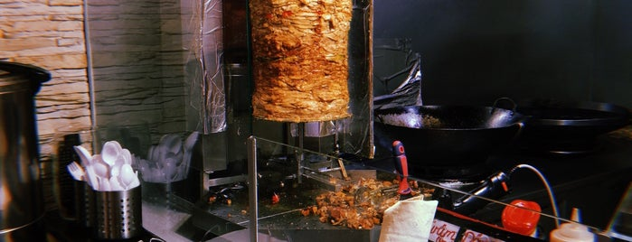 Rüyam Gemüse Kebap is one of BERLIN.
